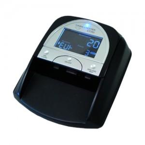 Detector de billetes falsos CT-333