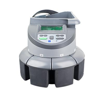 Clasificadora de monedas MACH-3
